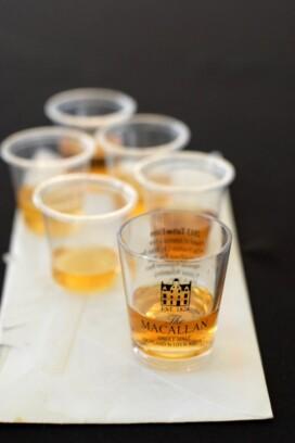 Expert Scotch Tasting glasses