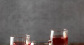 Cinnamon Candy Apple Cocktail - BoulderLocavore.com