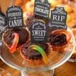 25 Best Halloween Gluten-Free Recipes and DIY Fun