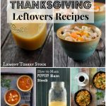100 Thanksgiving Leftovers Recipes