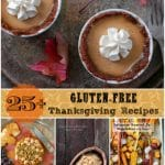 25+ Best Gluten-Free Thanksgiving Recipes