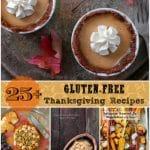 25+ Best Gluten-Free Thanksgiving Recipes