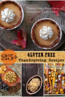 Best Gluten Free Thanksgiving Recipe | BoulderLocavore.com