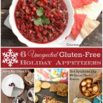 Six Unexpected Gluten-Free Holiday Appetizers