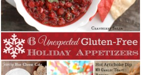 6 Unexpected Gluten-Free Holiday Appetizers - BoulderLocavore.com