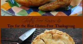 Gluten-Free Basics & Tips for the Best Gluten-Free Thanksgiving BoulderLocavore.com