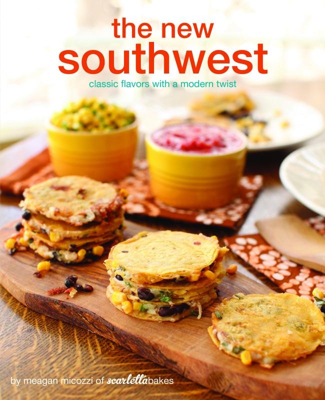 The New Southwest {cookbook} | Boulderlocavore.com