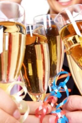 Toasting the Holidays | BoulderLocavore.com
