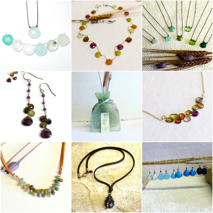 Alison Blair Studio Jewelry  BoulderLocavore.com