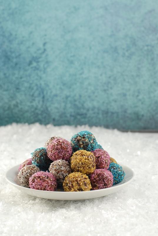 Sparkling Sugar Plums - BoulderLocavore.com