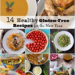 14 Healthy Gluten-Free Recipes for the New Year