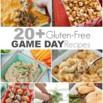 20+ Gluten-Free Game Day Recipes