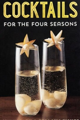 Cocktails For The Four Seasons {cover}