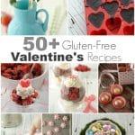 50+ Gluten-Free Valentine's Recipes