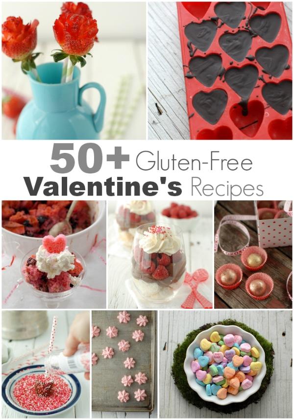 50 plus Gluten-Free Valentine's Recipes  BoulderLocavore.com
