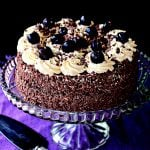 Black Forest Gateau and the Irish Country Cookbook