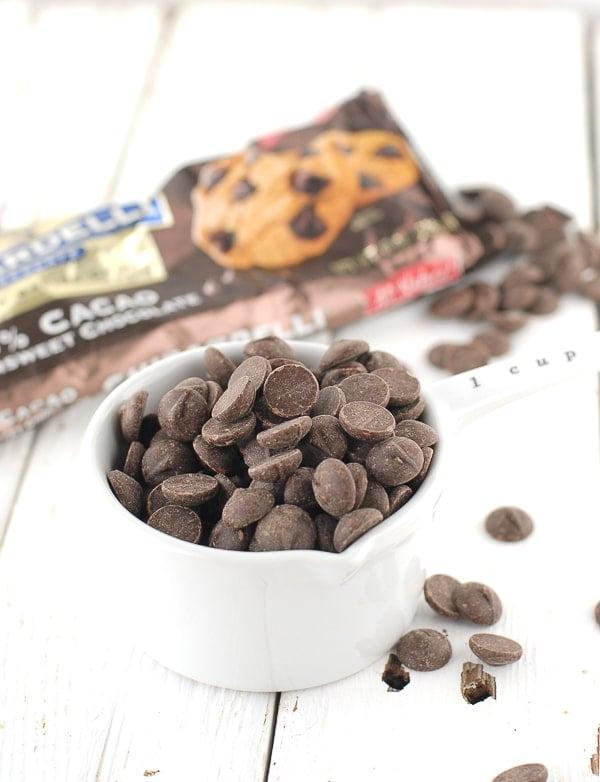 Dark Cacao Chips - BoulderLocavore.com