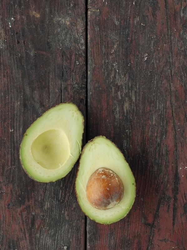 Ripe Avocado - BoulderLocavore.com