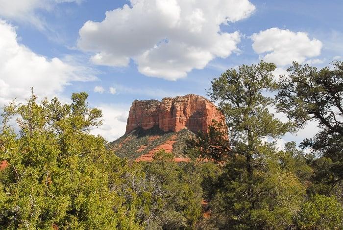 Bell Rock Sedona - BoulderLocavore.com