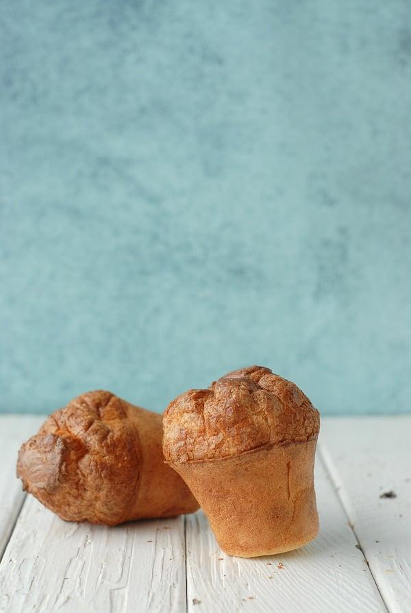 Gluten-Free Popovers - BoulderLocavore.com