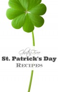 Gluten-Free St. Patrick's Day Recipes