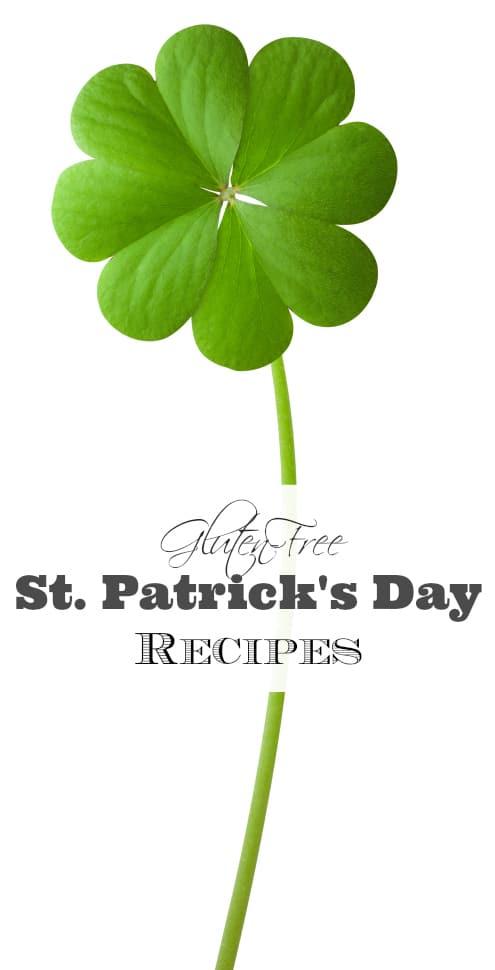Gluten-Free St. Patrick's Day Recipes - BoulderLocavore.com