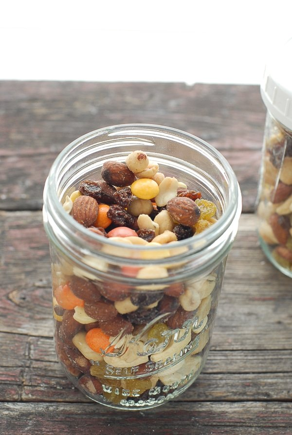 Smoky Trail Mix  - BoulderLocavore.com