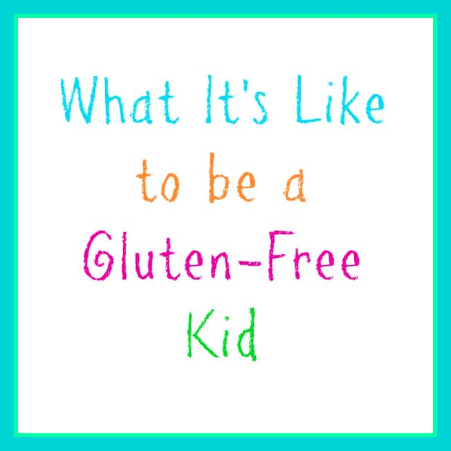 What It's Like to be a Gluten-Free Kid | BoulderLocavore.com