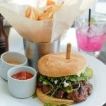Phoenix AZ: Water Park Resorts, the MIM and the Best Bison Burger {recipe}
