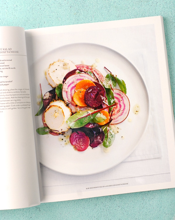 Donna Hay Fresh and Light Beetroot Salad - BoulderLocavore.com