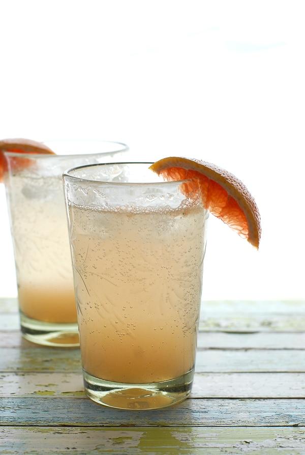 Fresh Paloma Cocktail - BoulderLocavore.com