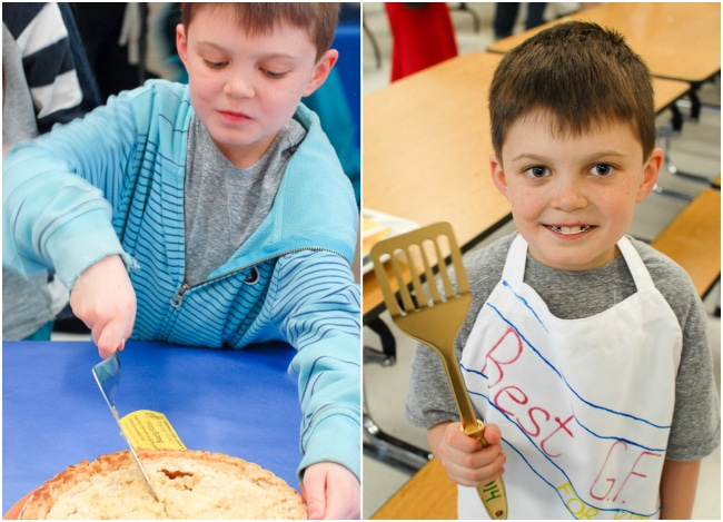Gluten-Free Dessert Apple Pie winner BoulderLocavore.com