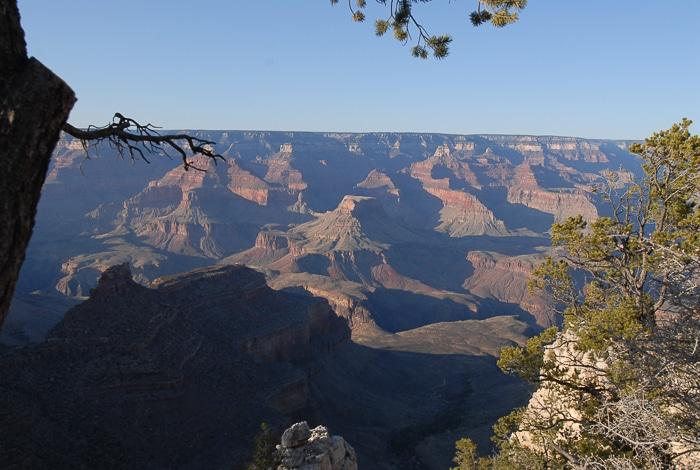 Grand Canyon - BoulderLocavore.com
