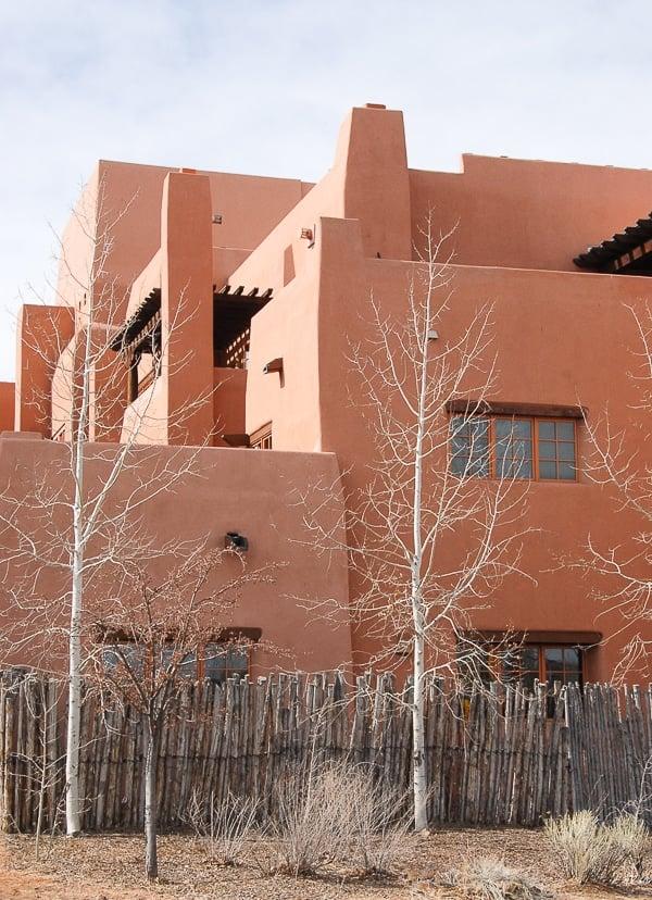 Hotel Santa Fe - BoulderLocavore.com