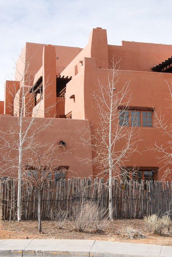 Hotel Santa Fe Jalapeno Margarita - BoulderLocavore.com