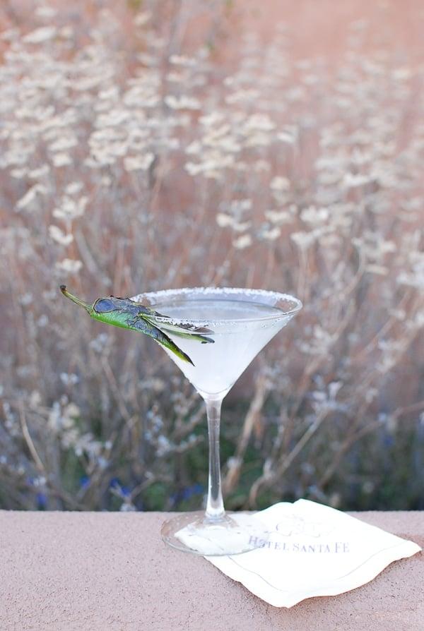 Jalapeno Margarita - BoulderLocavore.com