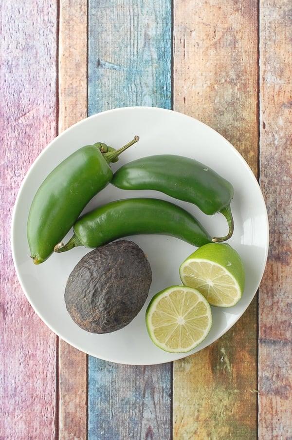 Jalapenos, Avocado, Limes - BoulderLocavore.com