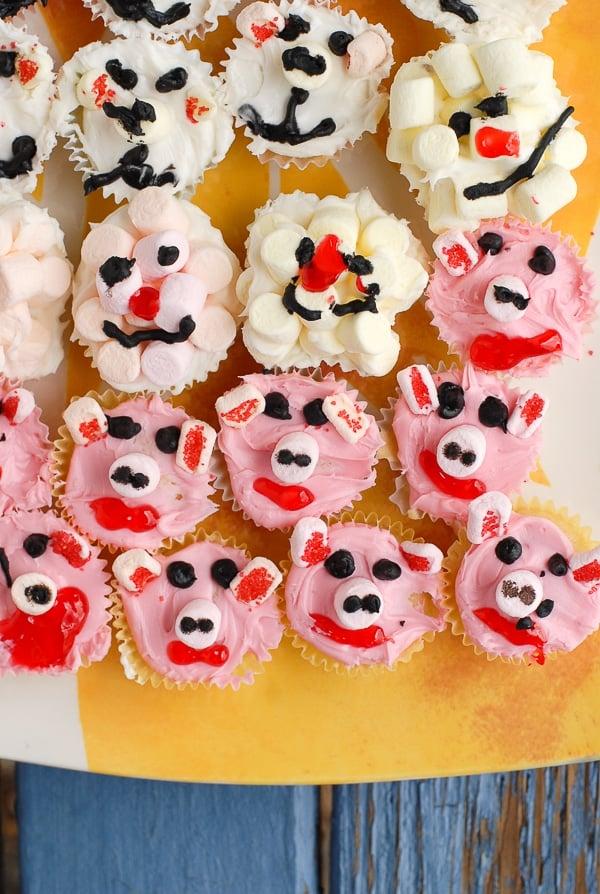 Scarlett's Farm Cupcakes - BoulderLocavore.com