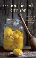The Nourished Kitchen cover - BoulderLocavore.com