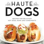 Spicy Aji Sauce and Haute Dogs {review/giveaway}
