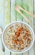 Picnic Macaroni Salad gluten-free - BoulderLocavore.com