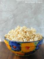Cardamom-Herbes de Provence Kettle Corn - BoulderLocavore.com