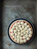 Simple Strawberry Pie - BoulderLocavore.com