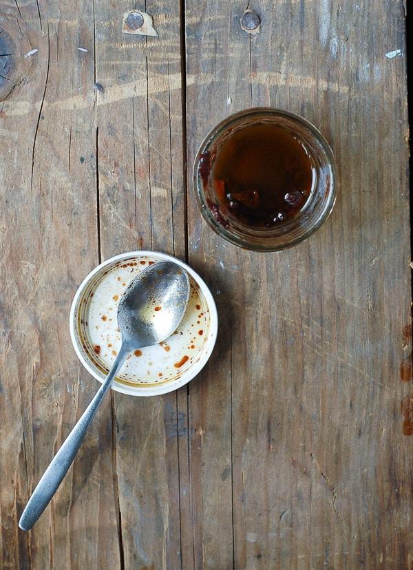 Sun Dried Tomato Balsamic Vinaigrette - BoulderLocavore.com