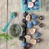 Sweet Mint Pesto - BoulderLocavore.com