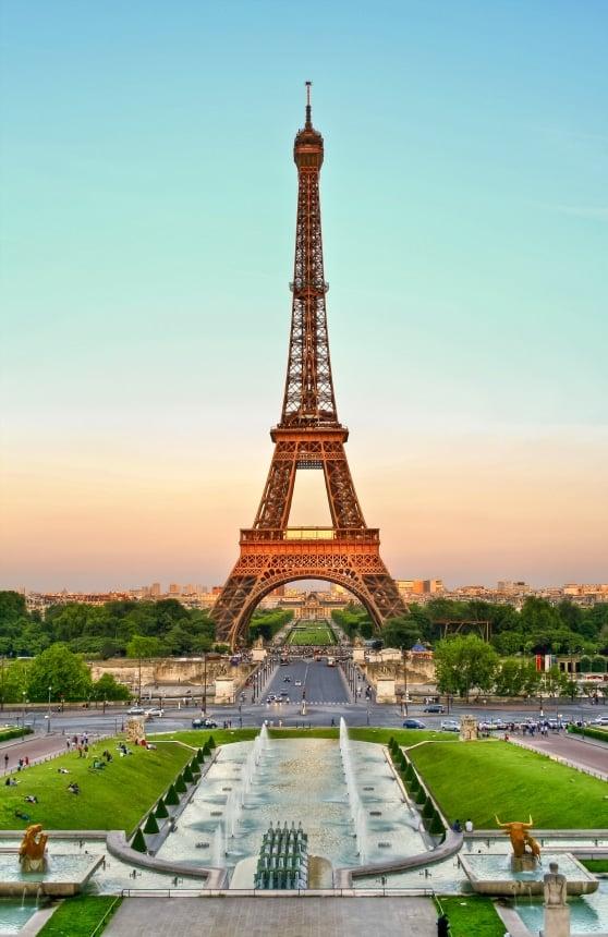 Eiffel Tower | BoulderLocavore.com