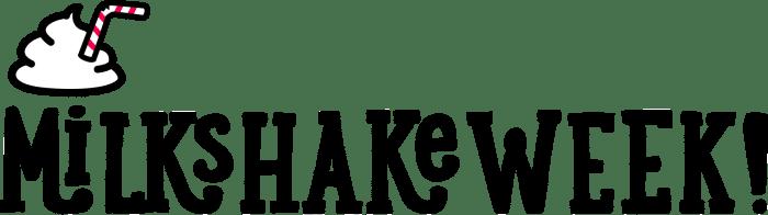 #MilkshakeWeek logo | BoulderLocavore.com