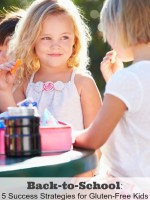 Back to School 5 Success Strategies for Gluten-Free Kids | BoulderLocavore.com