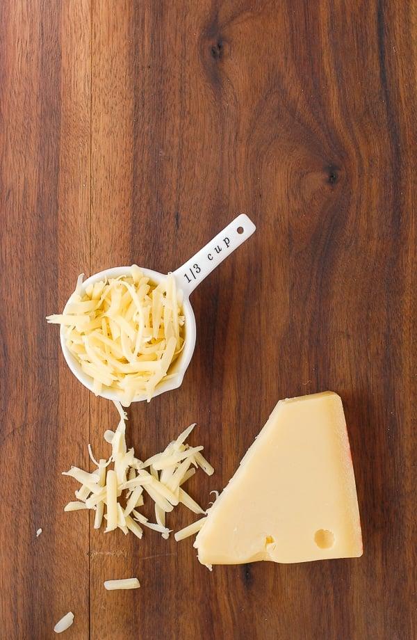 Emmentaler Cheese - BoulderLocavore.com