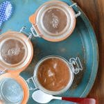 Traditional French Chocolate Mousse {Mousse au Chocolat}